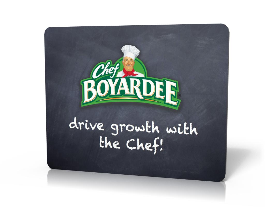 Internal Marketing Videos: Chef Boyardee – Driving Growth with the Chef!