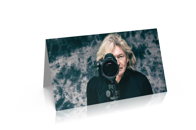 Photography Agency Branding: Juris Kornets Photography