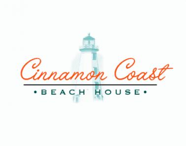 logo lighthouse script hotel industry