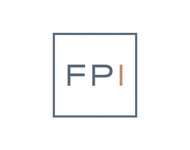 FPI logo and branding