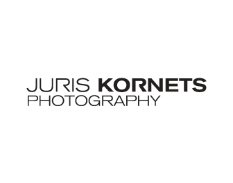 Logos for Photography Agency: Juris Kornets Photography Toronto