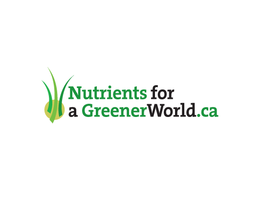 Nutrients for a Greener World Logo