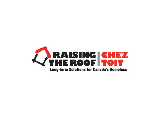 A brand refresh for a complex non-profit organization: Raising the Roof
