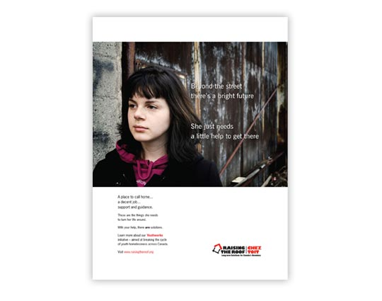 Youthworks Campaign